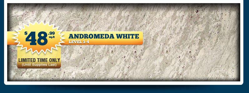 Rockville White Granite : Granite sale blue brown black yellow green white